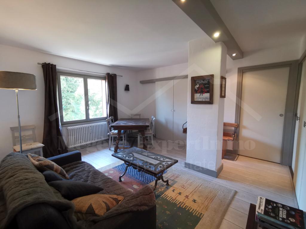 Alquiler vacaciones  apartamento Megeve 666€ - Fotografía 2