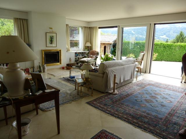 出售 住宅/别墅 Passy 990000€ - 照片 9