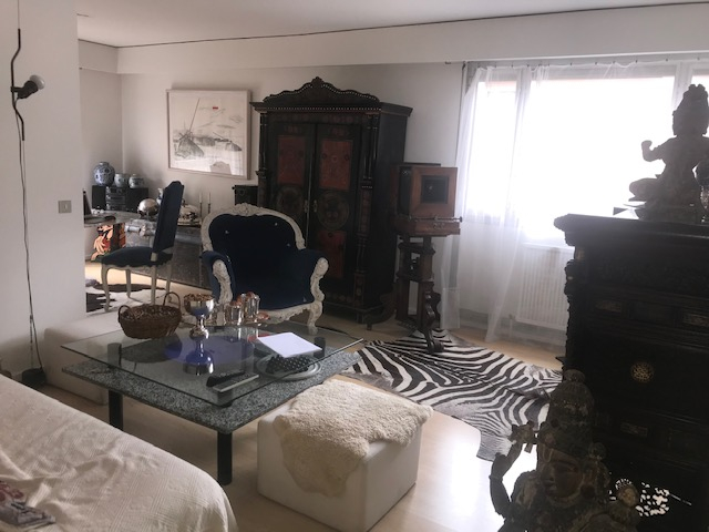 Verkauf wohnung Sallanches 239000€ - Fotografie 1