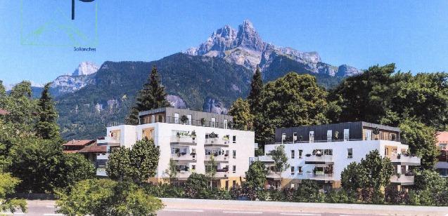 出售 公寓 Sallanches 249000€ - 照片 1
