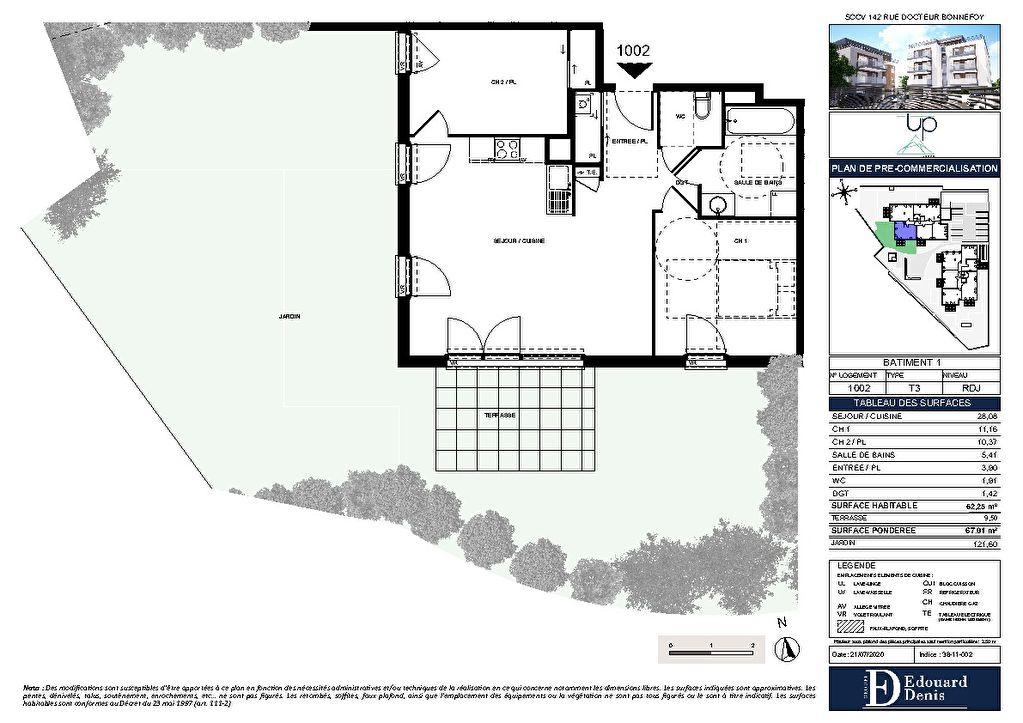 出售 公寓 Sallanches 249000€ - 照片 2