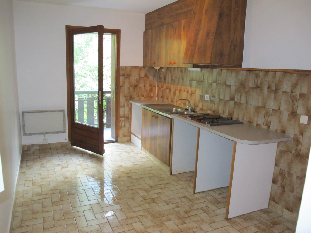 Sale apartment Megeve 164 000€ - Picture 2