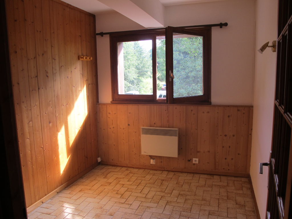 Sale apartment Megeve 164 000€ - Picture 3