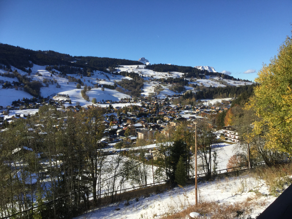 Sale site Megeve 1 590 000€ - Picture 1