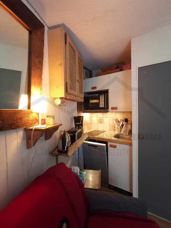 Sale apartment Megeve 148 000€ - Picture 4