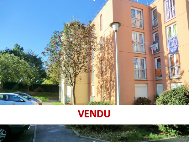 Appartement Tourcoing 4 pièce(s) 80m2