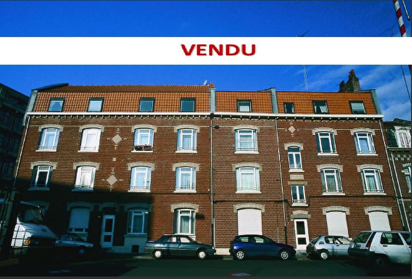 A vendre T2 - Quartier en plein développement Lille