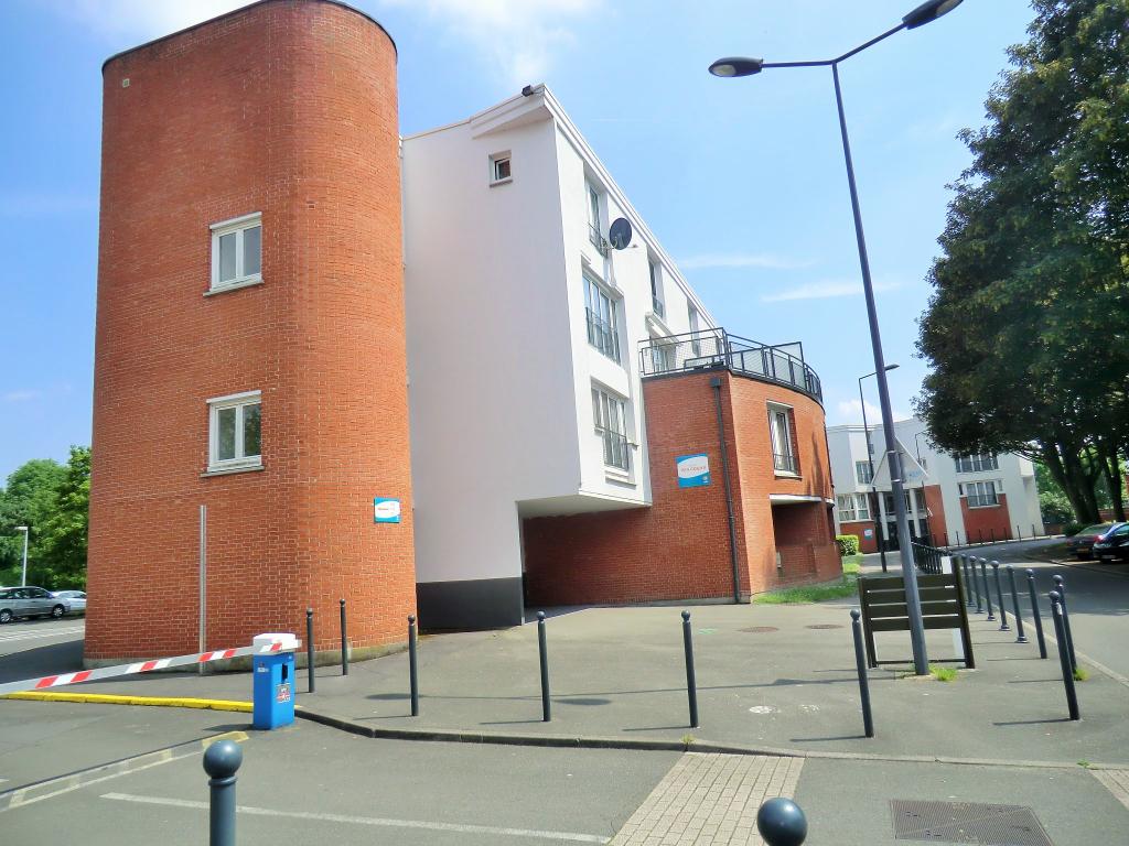 Appartement Villeneuve D'Ascq 3 pièces 76 m2