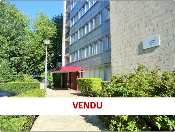 Appartement type 2 - ROUBAIX