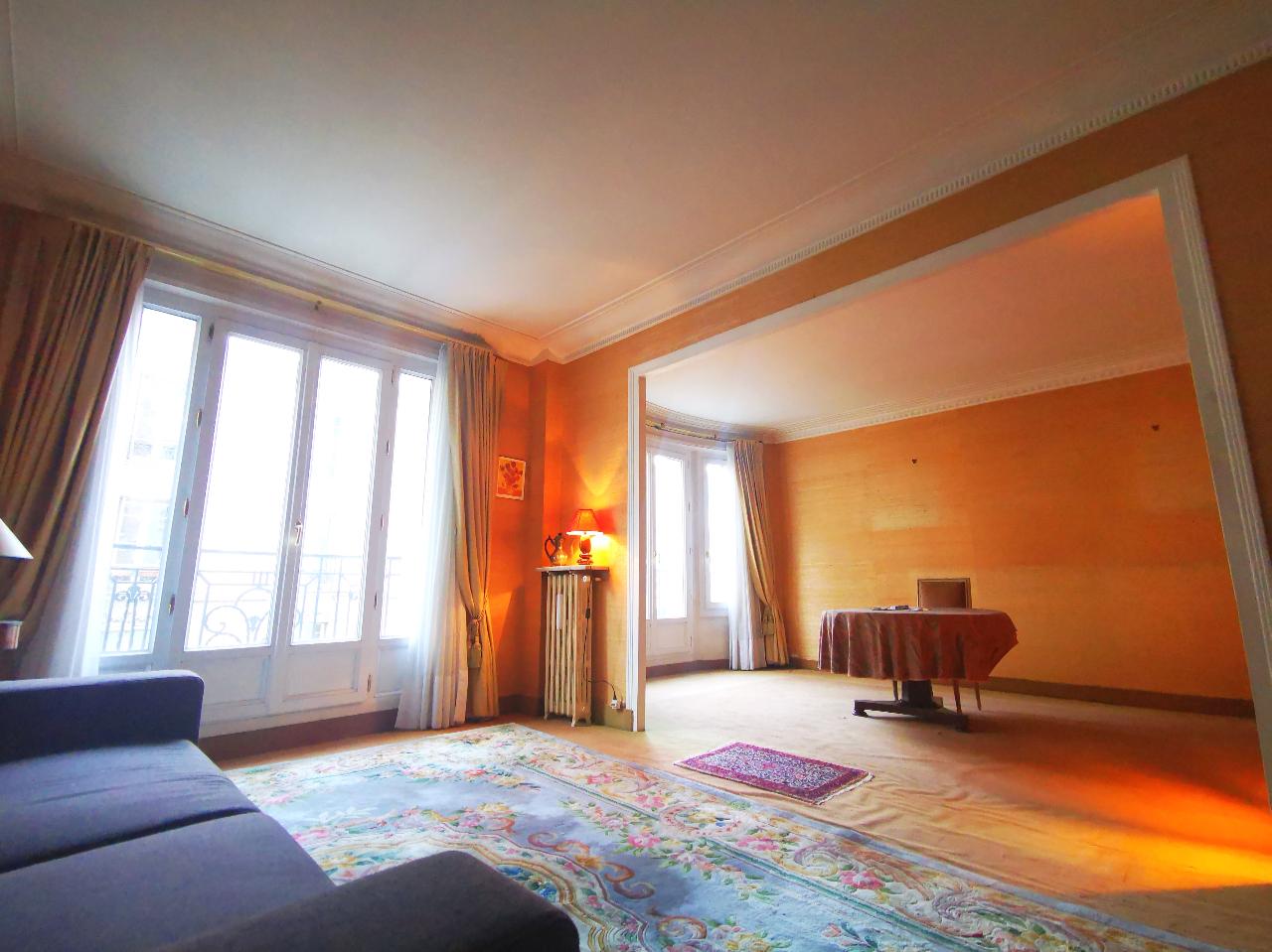 Verkauf wohnung Paris 15ème 1098000€ - Fotografie 3