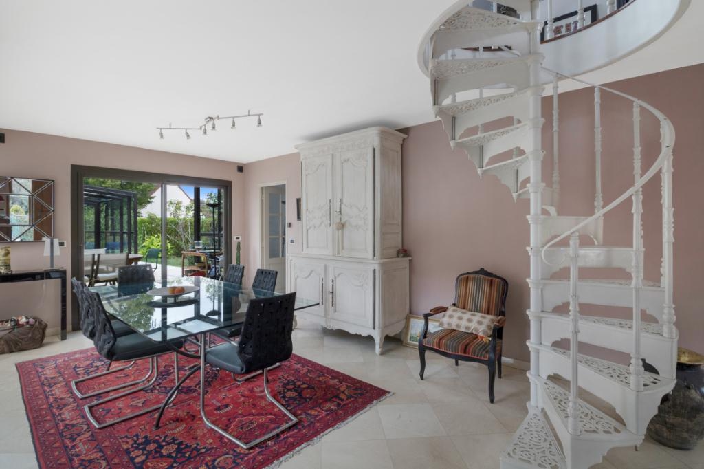Sale house / villa Orgeval 1150000€ - Picture 3