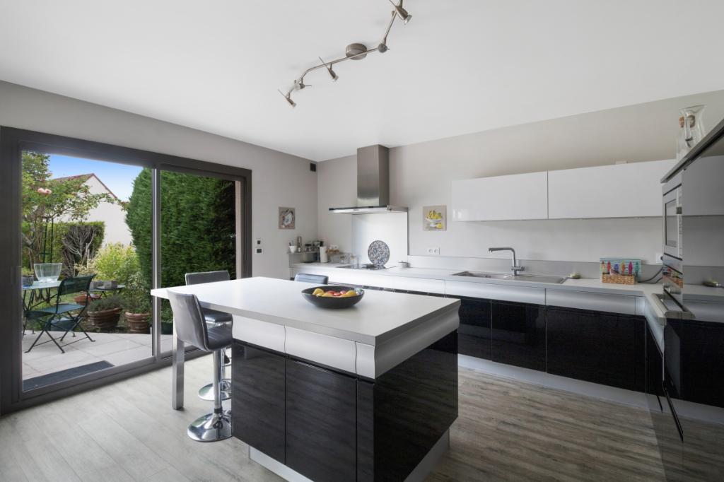 Sale house / villa Orgeval 1150000€ - Picture 4