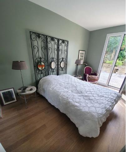 Sale house / villa Orgeval 1150000€ - Picture 6