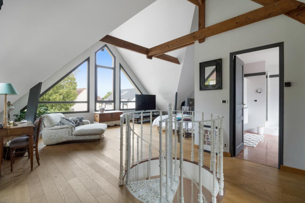 Sale house / villa Orgeval 1150000€ - Picture 7