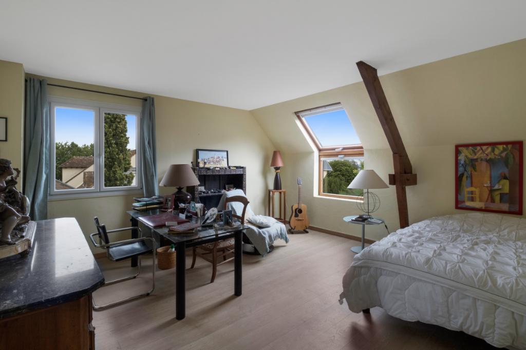 Sale house / villa Orgeval 1150000€ - Picture 9