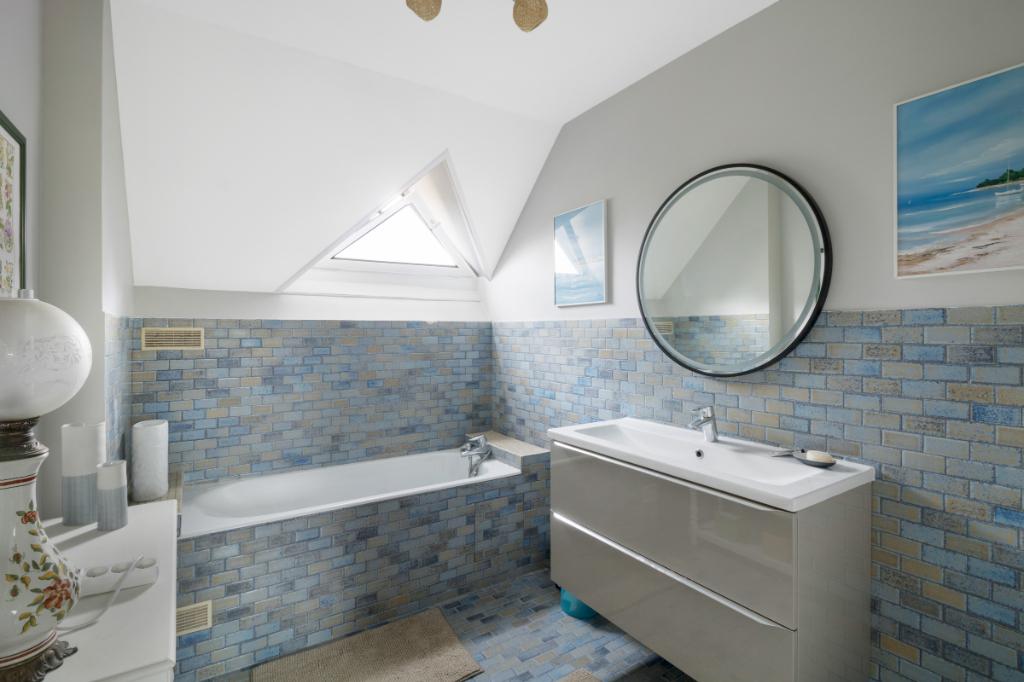 Sale house / villa Orgeval 1150000€ - Picture 10