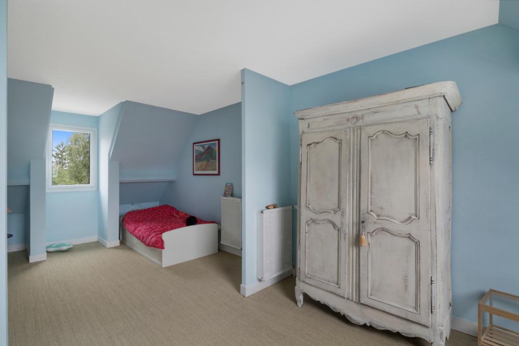 Sale house / villa Orgeval 1150000€ - Picture 11