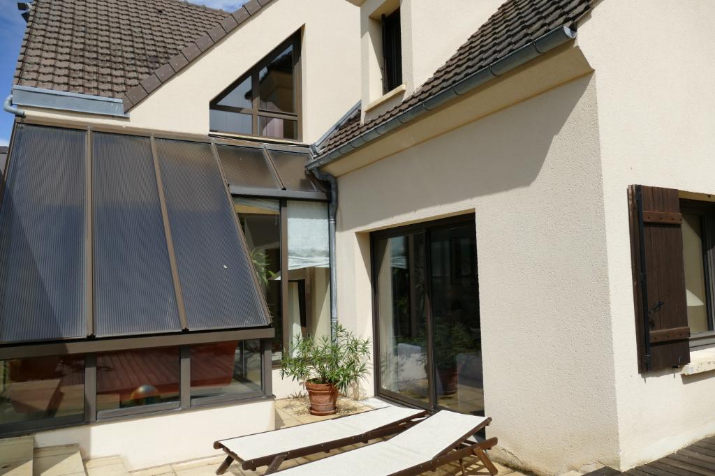 Sale house / villa Orgeval 1150000€ - Picture 12
