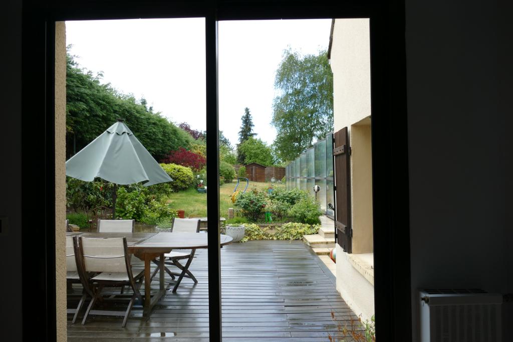 Sale house / villa Orgeval 1150000€ - Picture 14