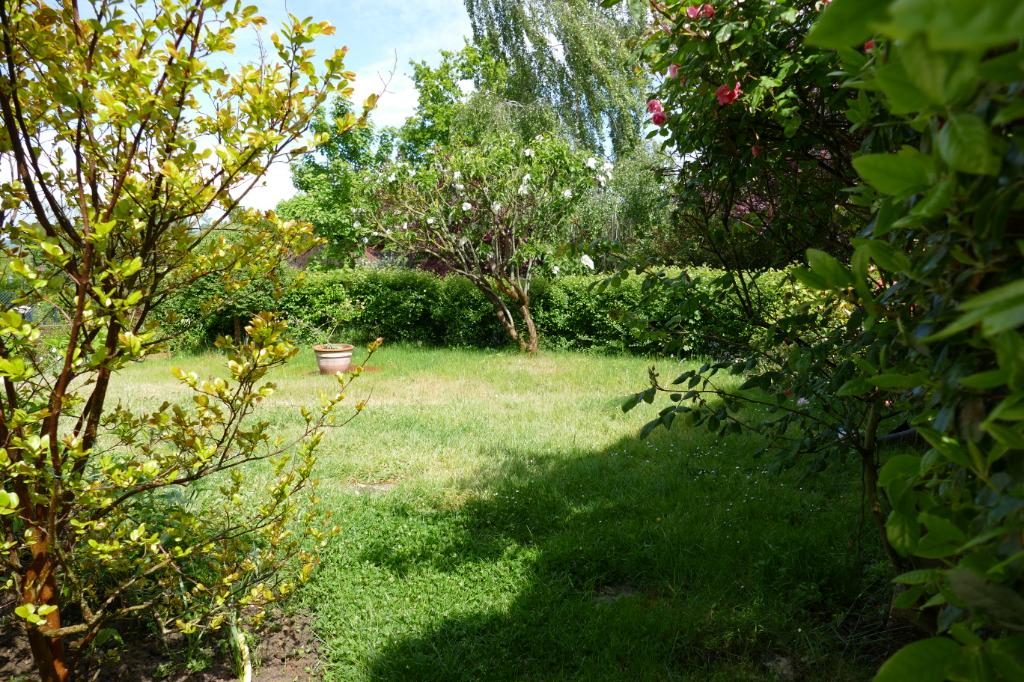 Sale house / villa Orgeval 1150000€ - Picture 16