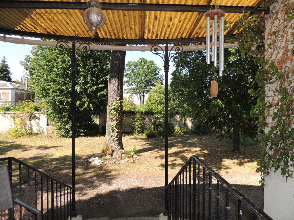 Sale house / villa Le vesinet 1545000€ - Picture 2