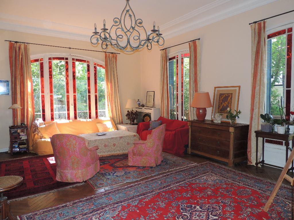 Sale house / villa Le vesinet 1545000€ - Picture 4