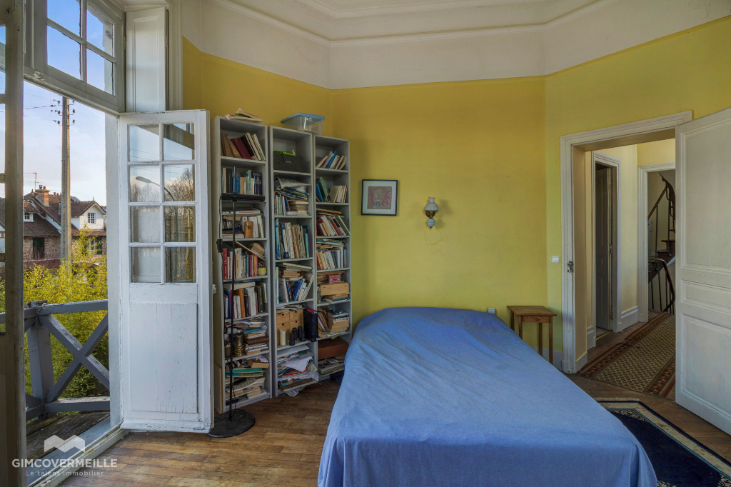 Sale house / villa Le vesinet 1545000€ - Picture 10