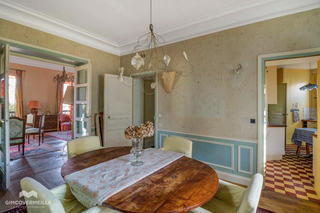 Sale house / villa Le vesinet 1545000€ - Picture 11