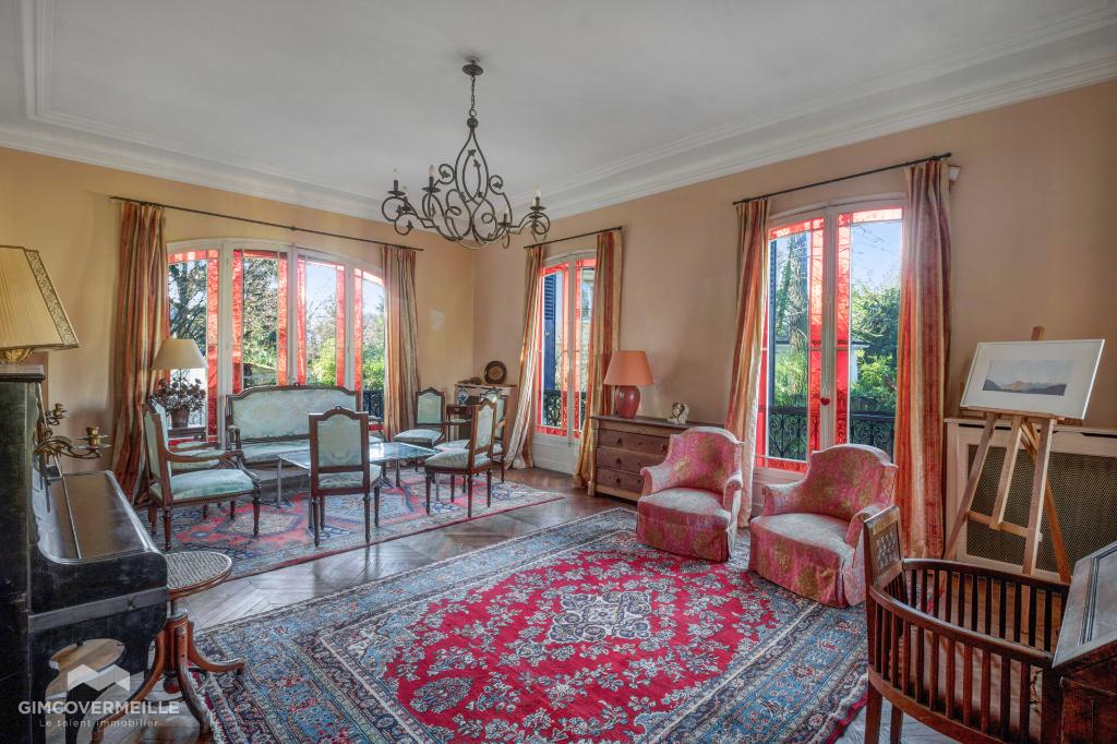 Sale house / villa Le vesinet 1545000€ - Picture 12