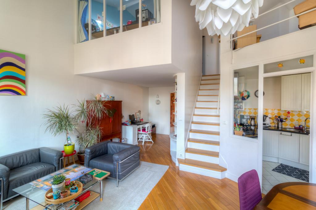 Sale house / villa Le vesinet 920000€ - Picture 4