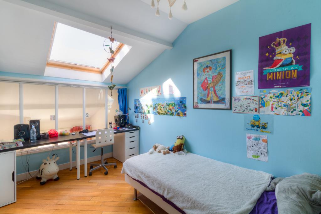 Sale house / villa Le vesinet 920000€ - Picture 5