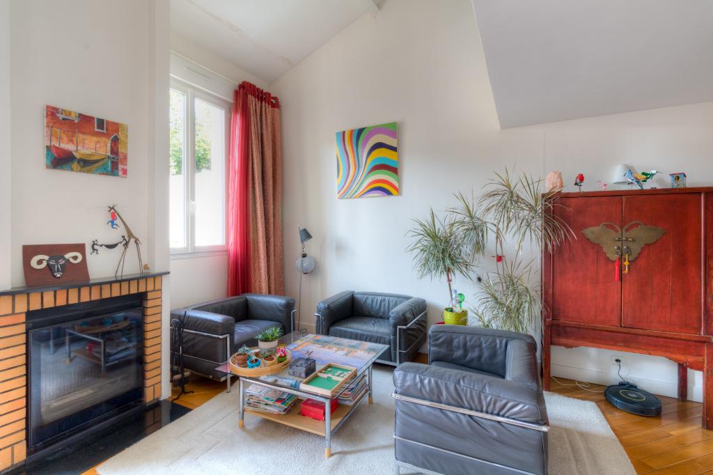 Sale house / villa Le vesinet 920000€ - Picture 6