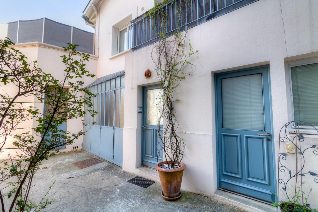 Sale house / villa Le vesinet 920000€ - Picture 9