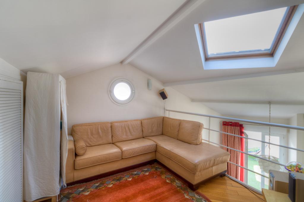 Sale house / villa Le vesinet 920000€ - Picture 10