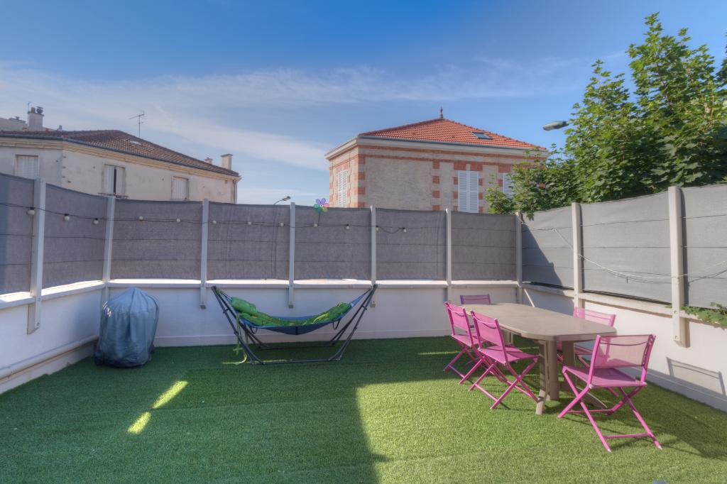 Sale house / villa Le vesinet 920000€ - Picture 11
