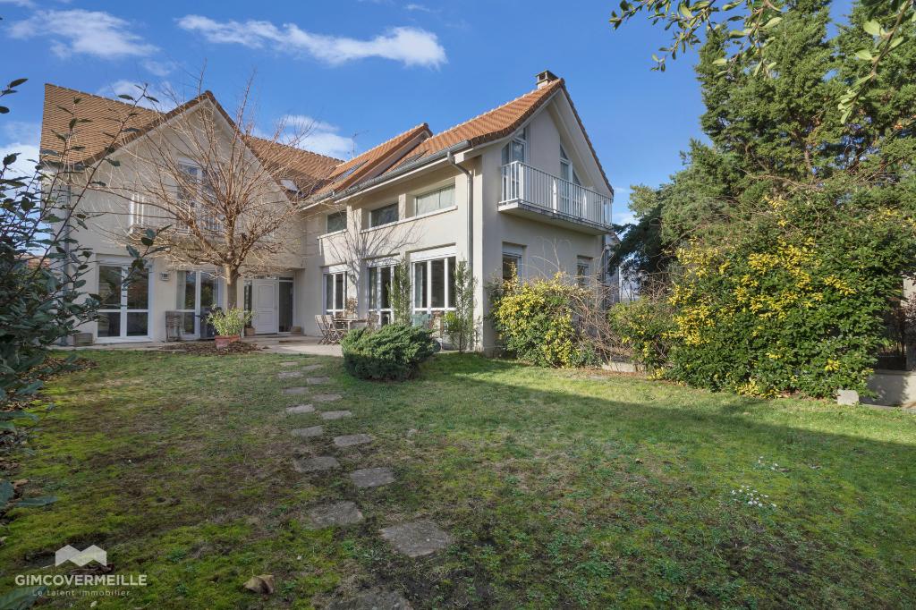 Sale house / villa Le vesinet 1390000€ - Picture 2