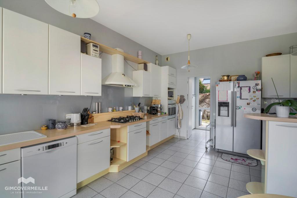 Sale house / villa Le vesinet 1390000€ - Picture 4