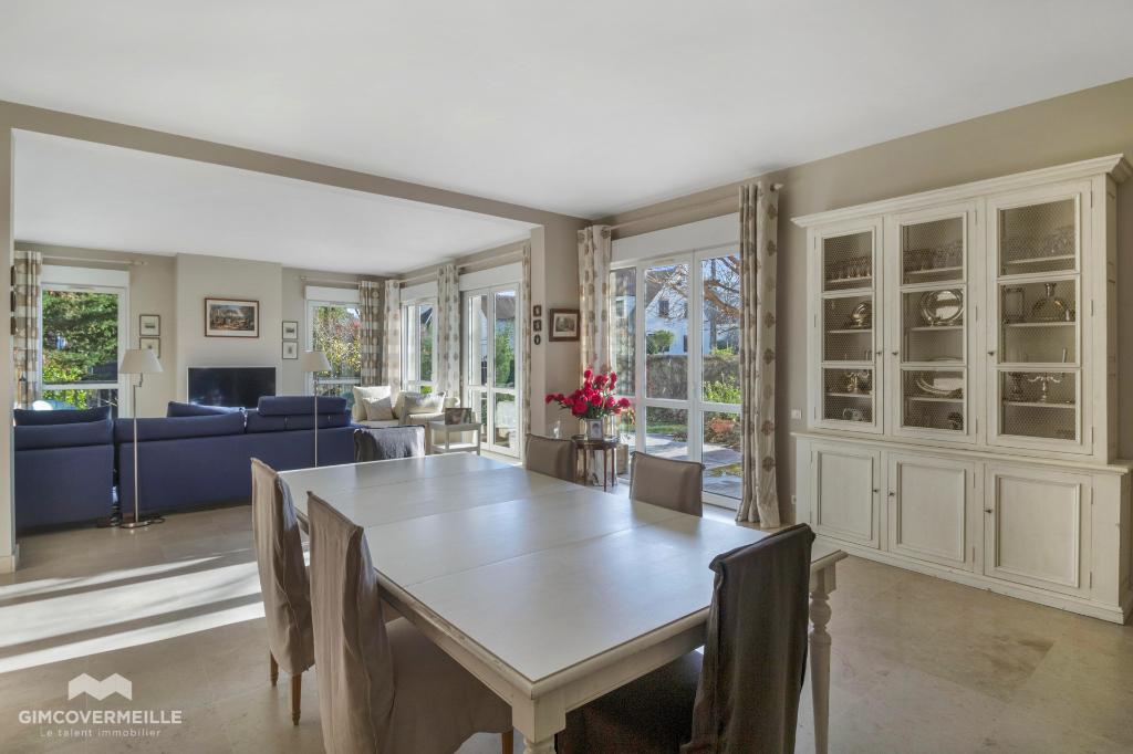 Sale house / villa Le vesinet 1390000€ - Picture 5