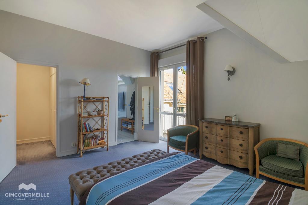 Sale house / villa Le vesinet 1390000€ - Picture 8