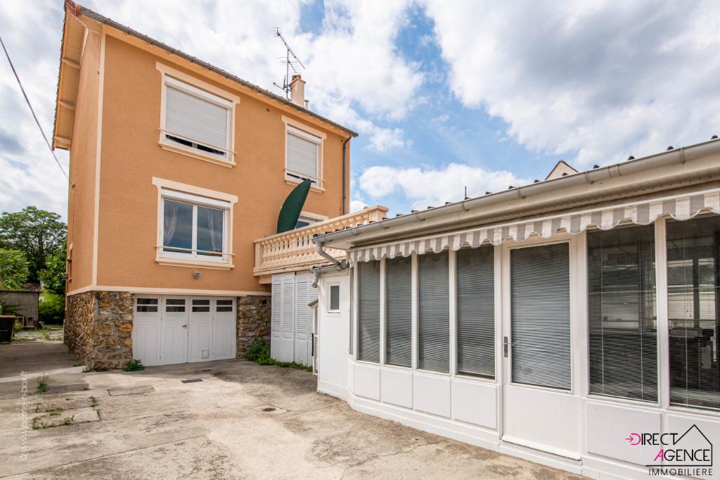 Maison Noisy Le Grand 5 pièce(s) 102 m2