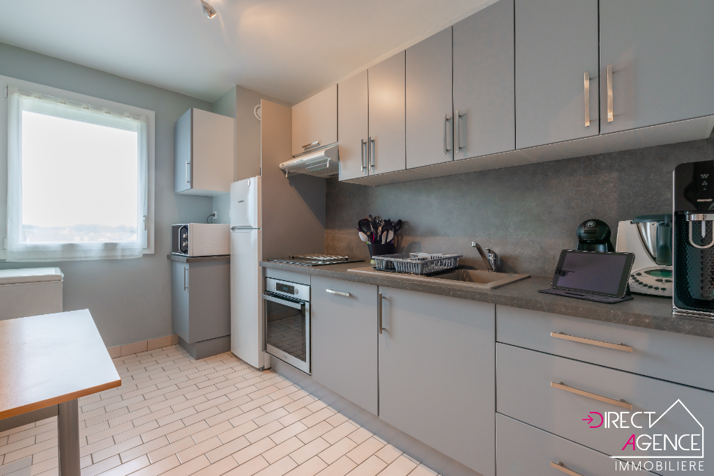 Vente appartement Noisy le grand 289 000€ - Photo 4
