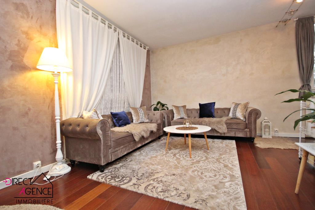 Appartement  4 pièce(s) 64 m2