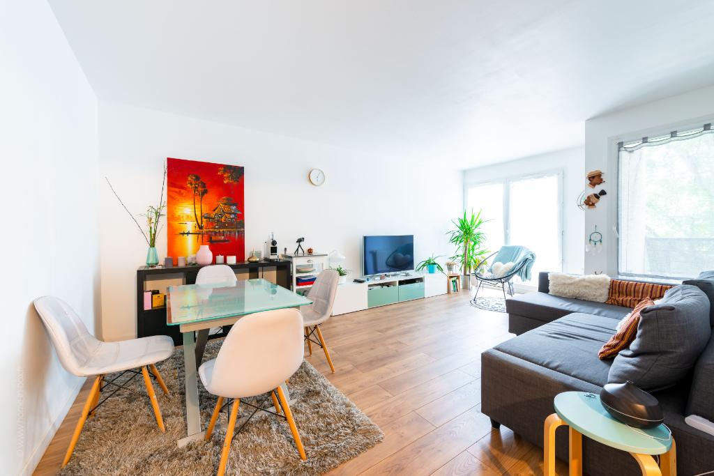 Appartement Noisy Le Grand 3 pièce(s) 63 m2