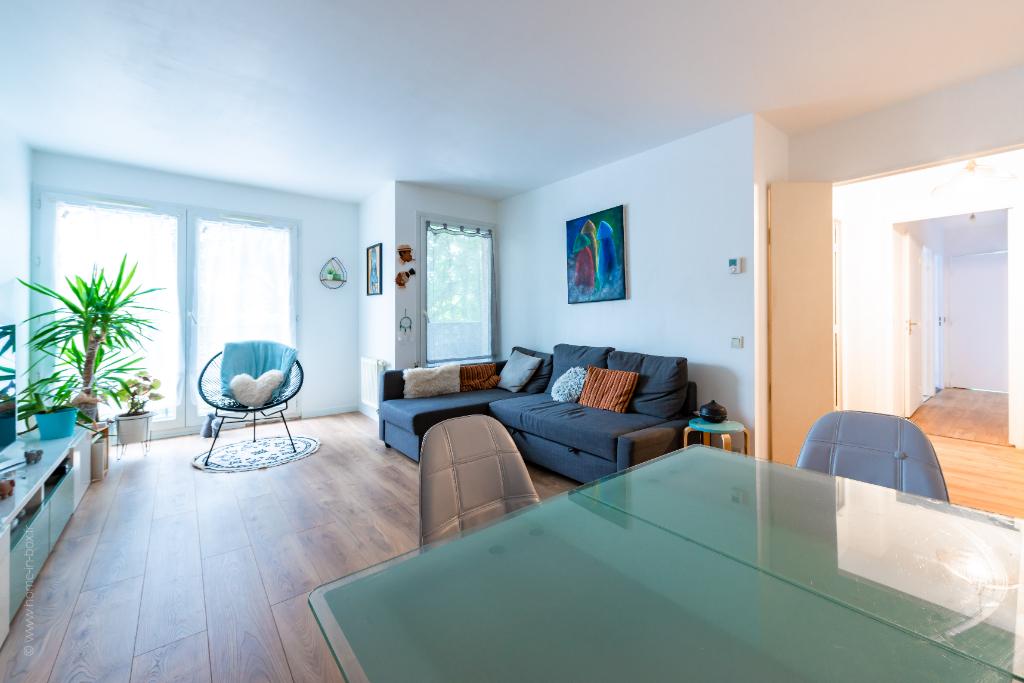 Vente appartement Noisy le grand 289500€ - Photo 2