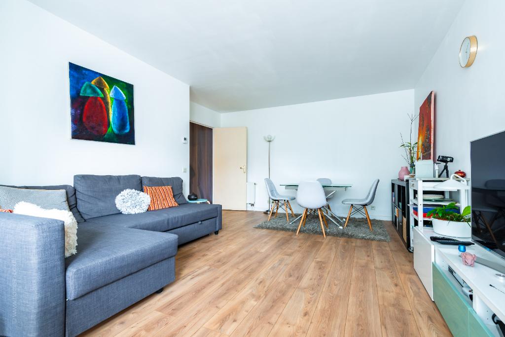 Vente appartement Noisy le grand 289500€ - Photo 3
