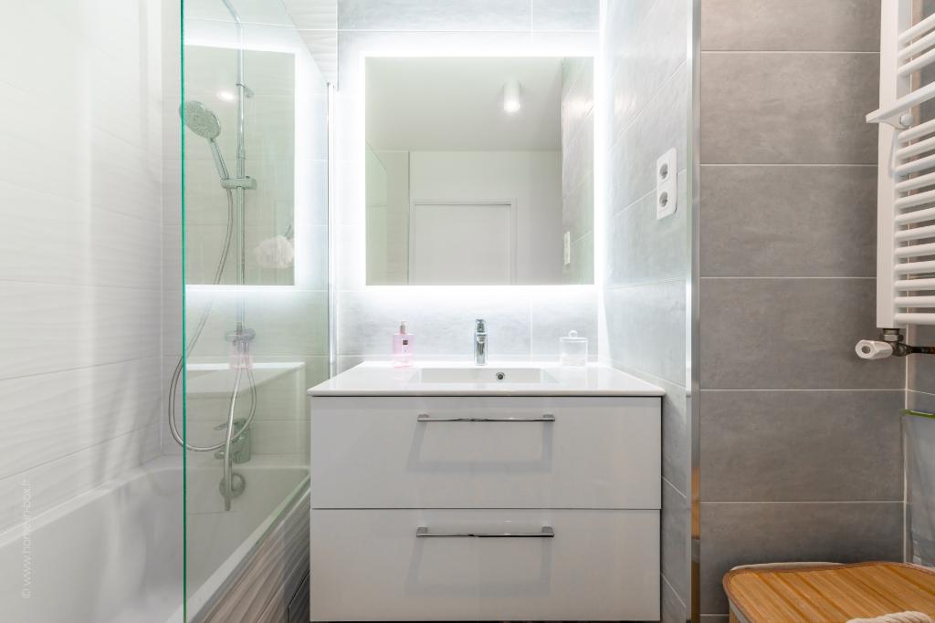 Vente appartement Noisy le grand 289500€ - Photo 4