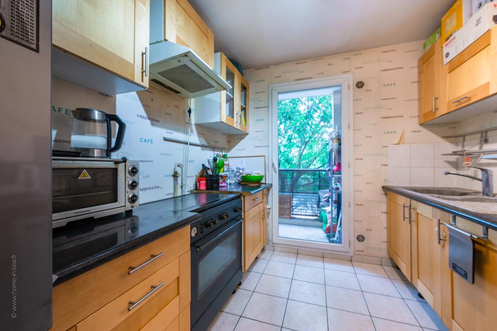 Vente appartement Noisy le grand 289500€ - Photo 7