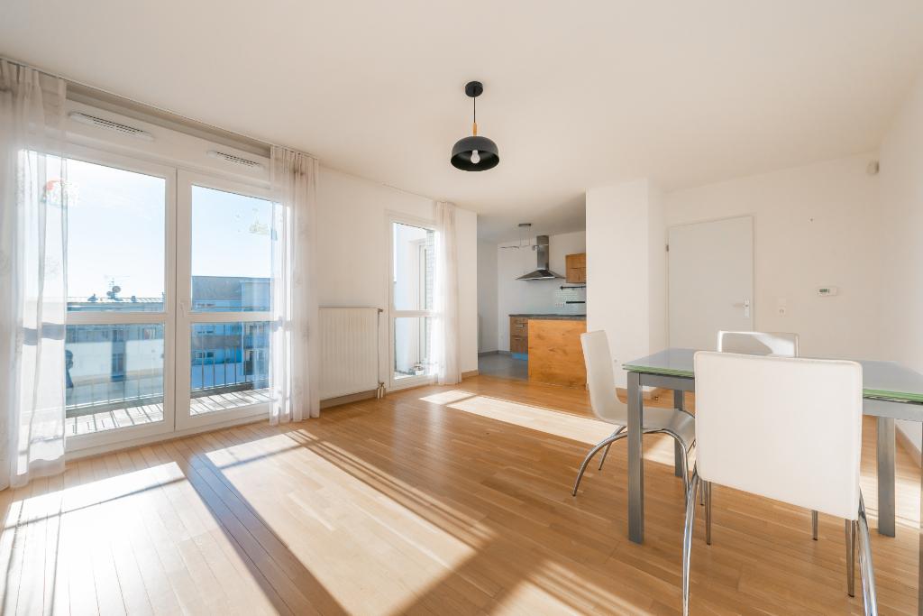 Appartement Noisy Le Grand 3 pièce(s) 71 m2