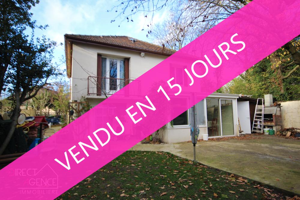 Vente maison / villa Noisy le grand 428000€ - Photo 1