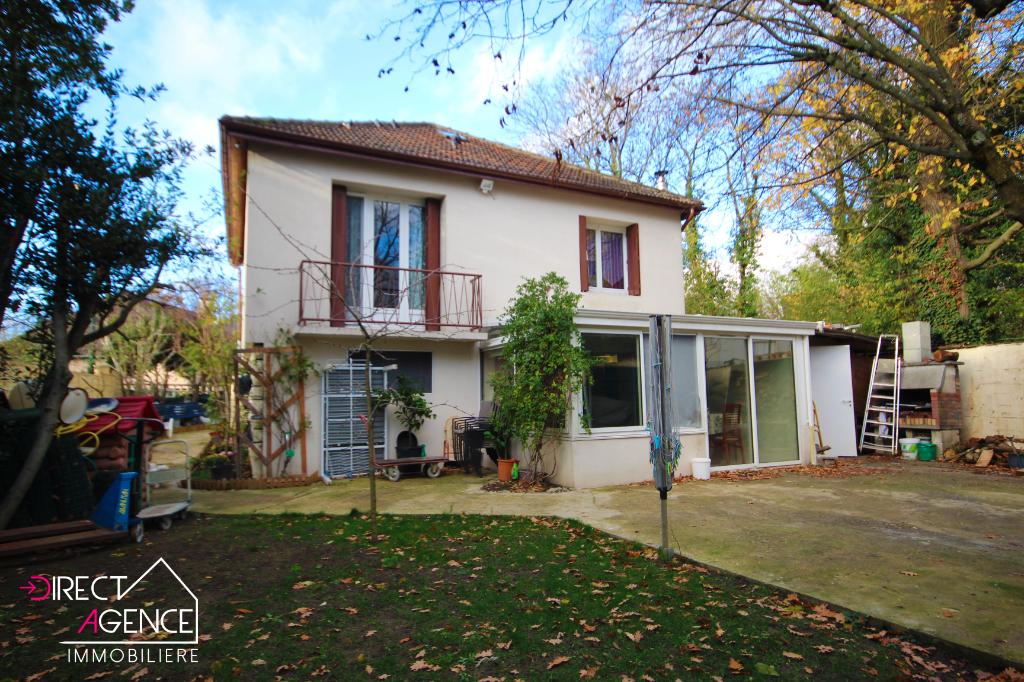Vente maison / villa Noisy le grand 428000€ - Photo 2